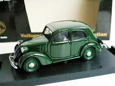 1:43  - RARE -  SIMCA 8  PRESENTATION AU SALON DE PARIS - 1938