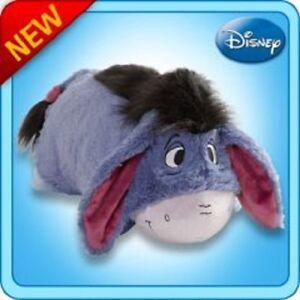 "My Pillow Pets Disney Eeyore 16"" Medium"