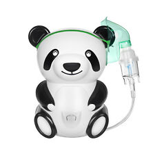 Inhalationsgerät Inhalator Inhalatio Only for Baby Big Panda Inhaliergerät