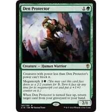 Commander Green Rare Individual Magic: The Gathering Cards