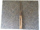 """Vintage Wooden Handle Metal Folding Level """" GREAT COLLECTIBLE ITEM """""""