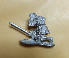 Alternative Armies Sea Demon - Metal - Unpainted - Warhammer Chaos Troll - 28mm