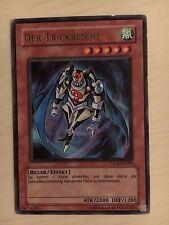 Yu-Gi-Oh! Trading Card DER TRICKREICHE TDGS-DE090