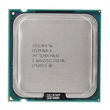 Intel Celeron D 347 CPU 3.06 GHz Socket 775