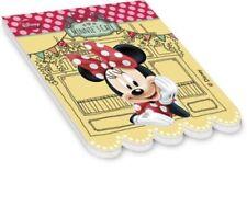 Tutto rosso Disney in plastica per la tavola per feste e party