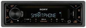 Sony MEX-N7300BD CD/MP3-Autoradio Bluetooth DAB USB iPod AUX-IN