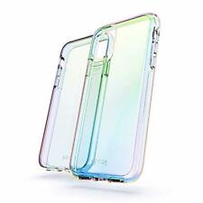 Gear4 Crystal Palace Iridescent Compatible with iPhone 11 Case, Advanced Impact