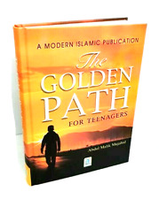SPECIAL OFFER: The Golden Path for Teenagers - (Colour - HB)