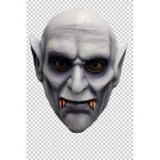 Vampire Ancient One Latex Head Mask Fancy Dress Halloween Adult