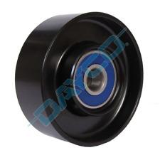 NULINE DRIVE BELT IDLER PULLEY TOYOTA HILUX 4X4 KUN26R 05-15 3.0L TURBO 1KD-FTV