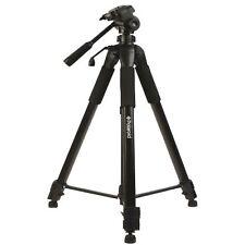 Polaroid 184 cm Camera / Video ProPod Deluxe Tripod + Carrying Case PLTRI72 NEW
