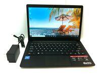 "EVOO EV-C-116-1 Laptop 11.6"" HD Intel N3350 1.10GHz - 3GB - 32GB SSD - 1920X1080"
