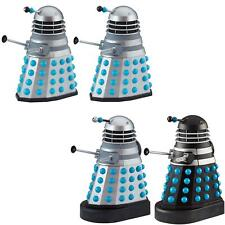 More details for doctor who history of the daleks collector figure sets action figures - #1 or #2