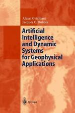 Artificial Intelligence and Dynamic Systems for Geophysical Applications by...