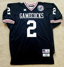 #2 Sterling Sharpe South Carolina Gamecocks football jersey 52 Xxl vintage