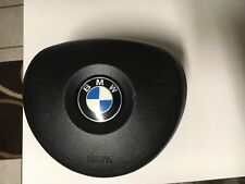 BMW E90 E91 E92 E93 328 335 SERIES 3 1 1X SPORT STEERING WHEEL DRIVER AIRBAG