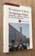 Arcipelago Islam - Campanini / Mezran - Laterza 2007