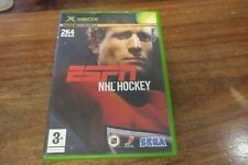 ESPN  NHL HOCKEY       ----- pour XBOX