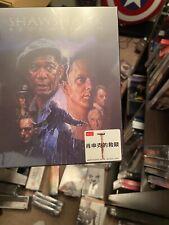 The Shawshank Redemption [ HDZeta Silver Label Blu-ray Steelbook] (Lenticular)
