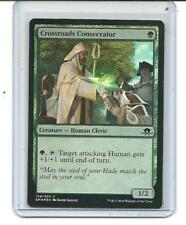 Crossroads Consecrator - Foil - Eldritch Moon - Magic the Gathering