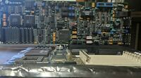 486 DX-33 ISA Motherboard With Targa ISA Dual VGA Video Card