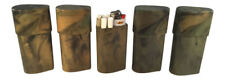 Smoke Space - Cigarette Case - Lighter - Smoking Accessories - (Camo)