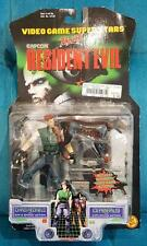 Resident Evil Chris Redfield - Cerebus Action Figure - New In Package