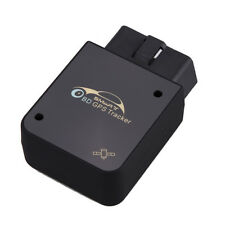 New GPSTO OBDII GPS Tracker OBD2 Tracking Car Vehicle Auto + iPhone Android App