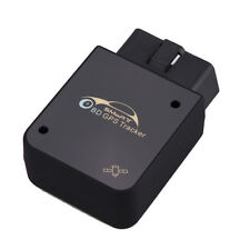 New GPSTO OBDII GPS Tracker OBD2 Tracking Car Vehicle Auto+iPhone Android app