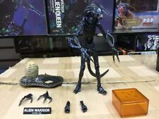 Model Horror Classic Predator Alien Action Figure Toy Movie Collectable Gift
