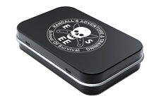 Esee Black Izula Gear Survival Kit Tin ESEE-KIT-CONTAINER