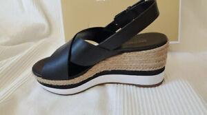 Michael Kors Sandalen Schuhe Wedges 3x getragen