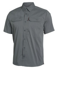 Sitka Globetrotter Shirt SS Shadow