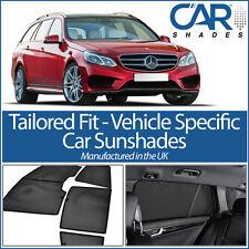 Mercedes E Class Estate 2009-16 CAR WINDOW SUN SHADE BABY SEAT CHILD BOOSTER