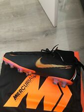 Nike Mercurial Superfly 6 360 Elite AG Pro Black ACC Uk Size 6  AH7377-081