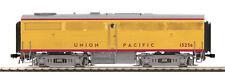 M-T-H Ho 80-2105-1 Union Pacific Ft-1 B unit 1524B Ps3.0