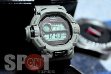 Casio G-Shock Riseman Tough Solar Men's Watch G-9200ER-3  G9200ER 3
