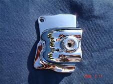 Genuine Harley OEM Chrome Oil Hose Cover Ultra Road Glide # 37946-99 FLHT FL