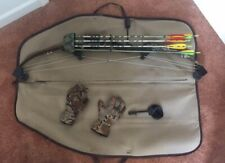 compound bow package used