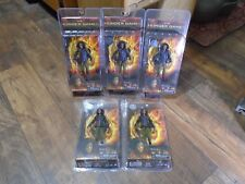 "5--2012 NECA--THE HUNGER GAMES MOVIE--5.5"" RUE FIGURES (NEW) TOYS R US EXCLUSIVE"