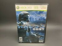 Halo 3: ODST Xbox 360 Game Tested AC