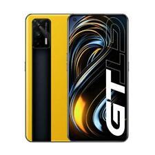 "REALME GT 5G 256GB RACING YELLOW 12GB RAM ANDROID DUAL SIM DISPLAY 6.43"""