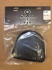 Yamaha / Star Bolt backrest pad kit