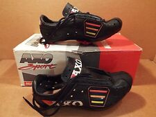 New-Old-Stock AXO Master Pro Cycling Shoes (Size 36)...Drilled for LOOK/SPD-SL