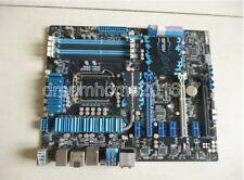 ASUS P8Z77-V DELUXE Chipset Intel Z77 LGA1155 HDMI DP Motherboard