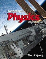 Conceptual Physics, Books a la Carte Edition (11th Edition) by Hewitt, Paul G.,