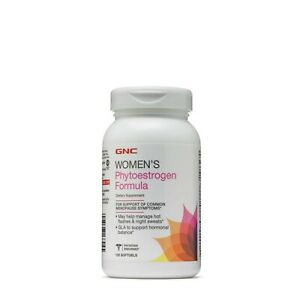 Phytoestrogen formula, For woman at menopause , 120 capsules, CNG