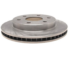 Disc Brake Rotor-ELECTRIC/GAS Front Raybestos 56825R