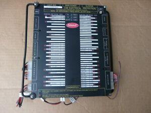 PETERBILT 387 LIGHT BAR MAIN POWER CAB ELECTRICAL  16-09266-004