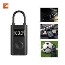 Xiaomi Electric Inflator Pump Bike Tire Pressure Detection Digital Pump